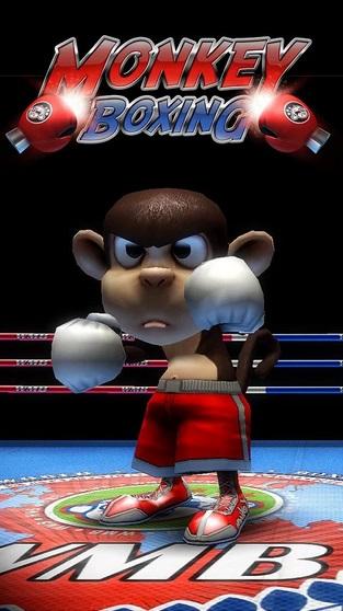monkeyboxing_אנדרואפפ